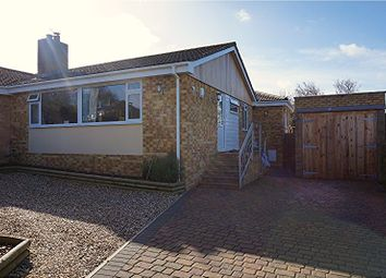 Thumbnail 3 bed bungalow for sale in Ferryman Road, Glastonbury
