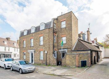 Thumbnail 1 bed flat for sale in Burlington Lane, Grove Park