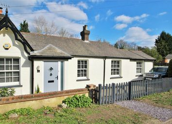 Thumbnail 3 bed semi-detached bungalow to rent in Marble Arch Cottages, Radlett, Hertfordshire