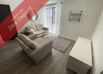 Thumbnail 2 bed flat to rent in Downtown, 9 Woden Street, Manchester