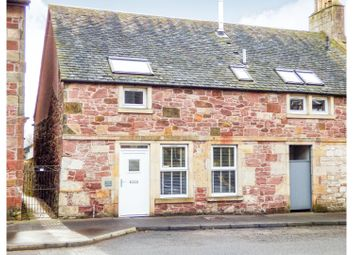 Thumbnail 3 bedroom terraced house for sale in New Road, Kinross