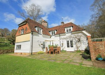 Thumbnail 3 bed detached house for sale in Chuck Hatch, Hartfield