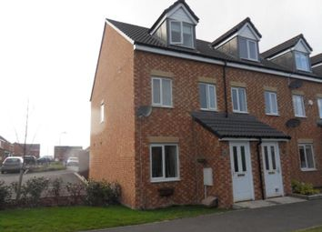 Thumbnail 3 bed property to rent in Longleat Walk, Ingleby Barwick, Stockton-On-Tees