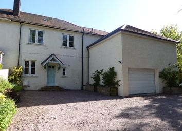 Thumbnail 5 bed detached house to rent in Woodhall Road, Colinton, Edinburgh