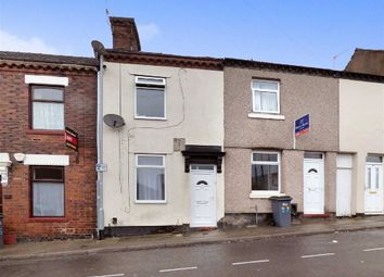 Thumbnail 3 bedroom terraced house for sale in Upper Hillchurch Street, Hanley, Stoke-On-Trent