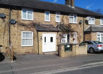 Thumbnail 3 bedroom terraced house to rent in Thornton Road, Carshalton, Surrey
