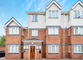 Thumbnail 2 bed flat for sale in Maberley View, Wavertree, Liverpool