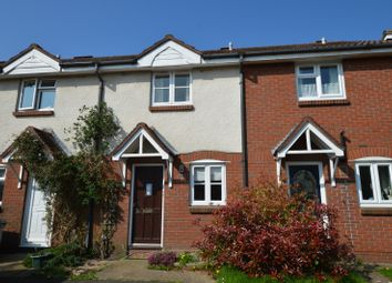 Thumbnail 2 bed property to rent in Stonechat Close, Petersfield