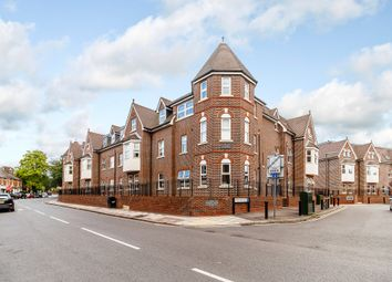 Thumbnail 3 bed flat for sale in Bentley Place, Baker Street, Weybridge