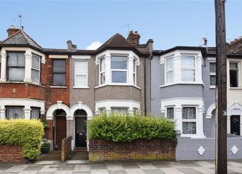Thumbnail 1 bed flat for sale in Strathville Road, London