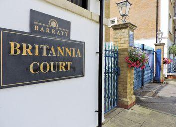 Thumbnail 2 bed property to rent in Britannia Court, Brighton Marina, Brighton