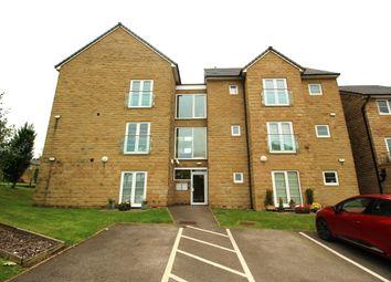 Thumbnail 2 bedroom flat to rent in Grenoside Grange Close, Grenoside, Sheffield