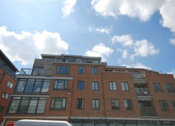 Thumbnail 2 bed flat to rent in Ralli Courts, New Bailey Street, Salford