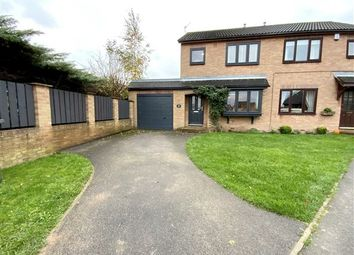 Thumbnail 3 bed semi-detached house for sale in Broomwood Gardens, Beighton, Sheffield