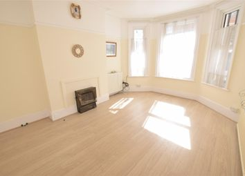 Thumbnail 4 bed terraced house to rent in Hyde Road, Eastbourne, East Sussex