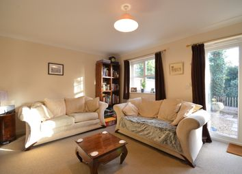 Thumbnail 3 bed semi-detached house for sale in Wyatts Close, Cowes