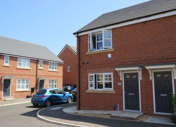 2 bed semi-detached house for sale in Shannon Street, Birkenhead CH41