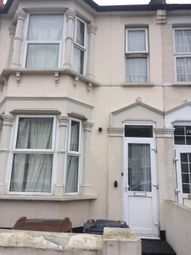 Thumbnail 3 bed terraced house to rent in Somerby Road, Barking