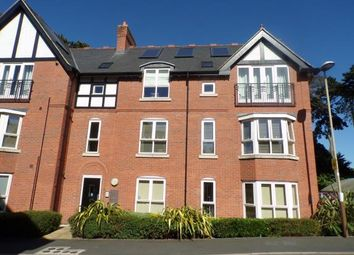 Thumbnail 2 bed flat for sale in Barradale Court, Stoneygate, Leicester