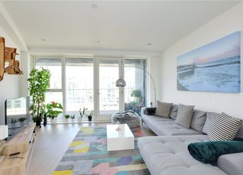 Thumbnail 3 bed flat for sale in Caledonian Point, 34 Norman Road, Greenwich, London