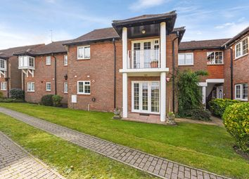 Thumbnail 2 bed flat for sale in Sussex Road, Petersfield