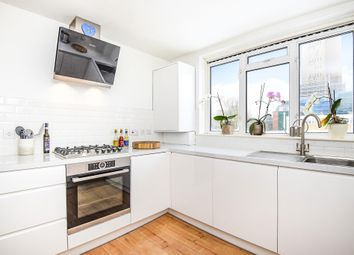 Thumbnail 3 bedroom flat for sale in Adair Road, London