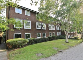 Thumbnail 2 bed maisonette for sale in 57 Dulwich Wood Avenue, Crystal Palace