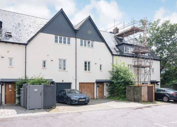 Thumbnail Terraced house for sale in Newport Road, Old St. Mellons, Cardiff