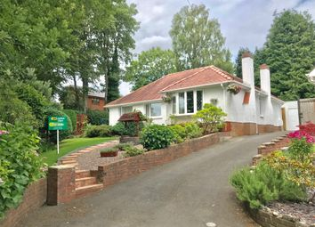 Thumbnail 3 bed detached bungalow for sale in Llys Nedd, Bryncoch, Neath