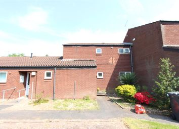 Thumbnail 3 bed town house for sale in Ferness Road, Hinckley
