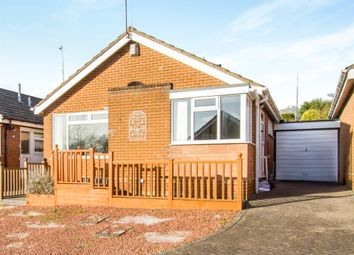Thumbnail 2 bed detached bungalow for sale in Glovers Close, Meriden, Coventry
