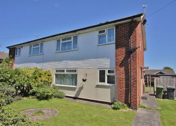 Thumbnail 1 bed flat for sale in Kings Drive, Thingwall, Wirral