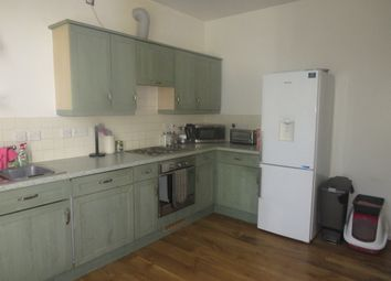 Thumbnail 2 bed flat for sale in Ashford Road, Maidstone