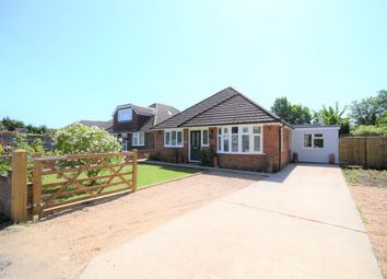 Thumbnail 3 bed detached bungalow for sale in Firs Road, Tilehurst, Reading