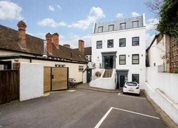 Thumbnail 2 bed flat for sale in High Street, Hemel Hempstead