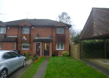 Thumbnail 2 bed property to rent in Stonebridge Crescent, Kingshurst, Birmingham