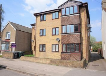 Thumbnail 2 bed flat for sale in 134 The Brent, Dartford