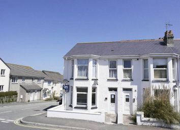 Thumbnail 1 bed flat to rent in St. Thomas Road, Newquay
