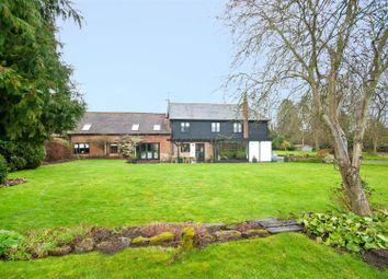 Thumbnail 5 bed detached house for sale in Fartherwell Road, West Malling