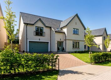 Thumbnail 5 bed detached house for sale in Friars Way, The Oaks, Linlithgow