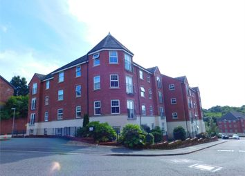2 bed flat to rent in Stonemere Drive, Radcliffe, Manchester M26