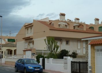 Thumbnail 2 bed town house for sale in 03188 Torre La Mata, Alicante, Spain