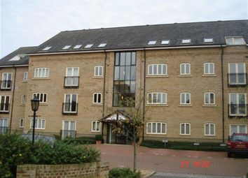 Thumbnail 2 bed flat to rent in London Road, St. Ives, Huntingdon