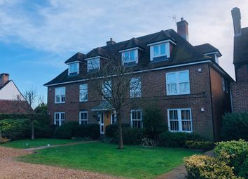Thumbnail 2 bedroom flat to rent in Meade Court, Walton On The Hill, Tadworth