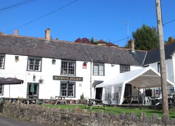 Thumbnail Pub/bar for sale in Coleford, Radstock