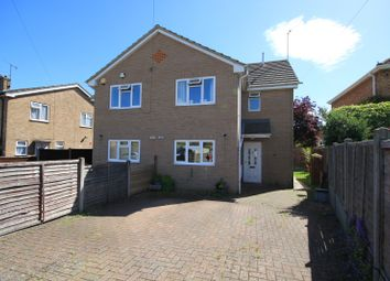 Thumbnail 3 bed semi-detached house for sale in Ashley Road, Reading