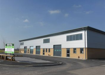 Thumbnail Industrial to let in Beaufighter Road, Weston-Super-Mare