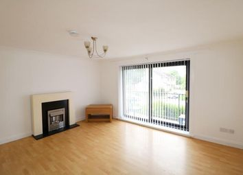 Thumbnail 3 bedroom flat to rent in Denhead Crescent, Dundee