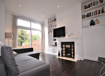 Thumbnail 2 bedroom flat to rent in Knights Hill, London