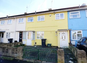 Thumbnail 2 bed terraced house for sale in Garnalls Road, Matson, Gloucester